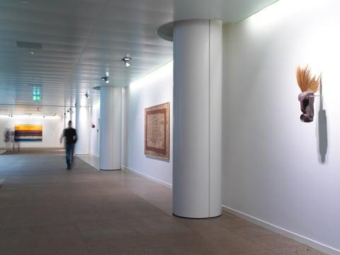 Kunstsammlungen der Mobiliar