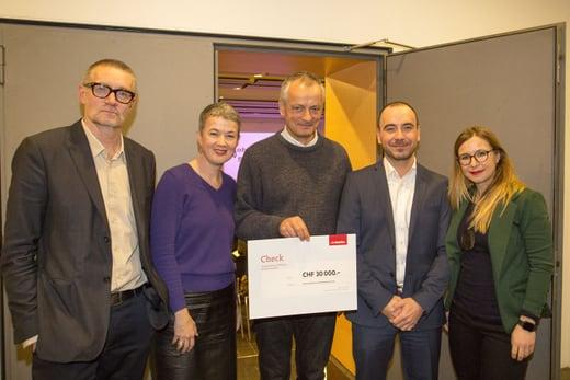30 000 Franken F R Schweizerische Plastikausstellung Die