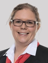 Luzia Gritsch