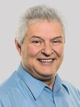 Hans-Peter Gilgen