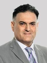 Antonio Solimeo