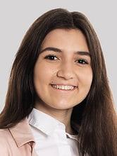 Eldina Haziri