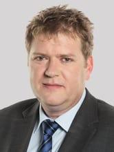 Rolf Burkhalter