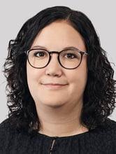 Dominique Huber