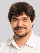 Alain Caillet