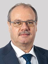 Bernhard Peter