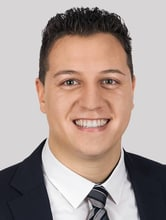 Daniel Ahmed