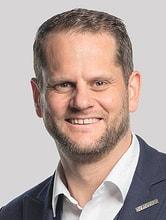 Lars Egger