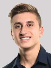 Dylan Vetrano