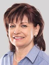 Marie-Therese Kauffungen