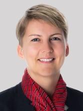 Tamara Fricker