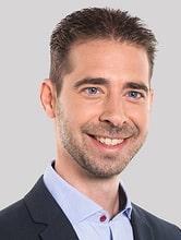 Patrick Hunziker