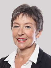 Doris Zgraggen