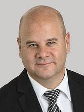 Ralph Scheuermeier