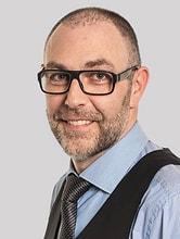 André Wyss