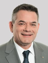 Heinz Senn