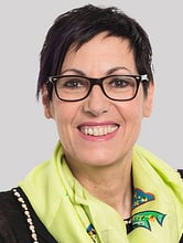 Christine Fontiveros