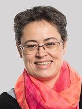 Sonia Métrailler