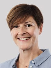 Marlène Hager