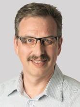 Markus Keel