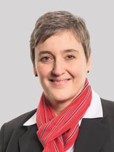 Yvonne Bühler