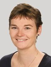 Jacqueline Favre