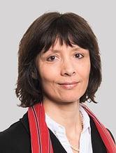 Karin Metzger
