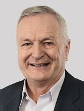 Werner Ruoss
