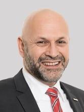 Peter Mathis