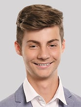 Nathan Paillard