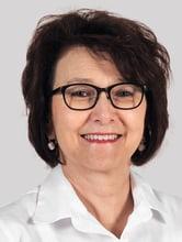 Katharina Gerber-Scheidegger