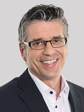 Sandro Stauffer