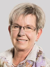 Brigitte  Stüdli