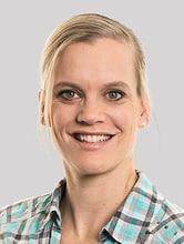 Corinne Zaugg