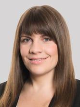 Franziska Siegenthaler-Mächler