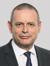 Pascal Mayor