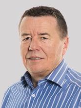 Daniel Zahno