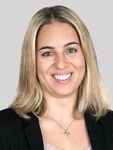 Nicole Blindenbacher