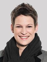 Claudia Scheidegger