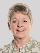Irmgard Weibel