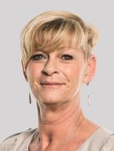 Ursula Soltermann