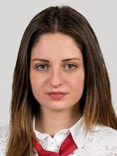 Nora Rüttimann