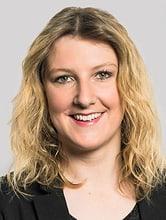 Virginie Leverger