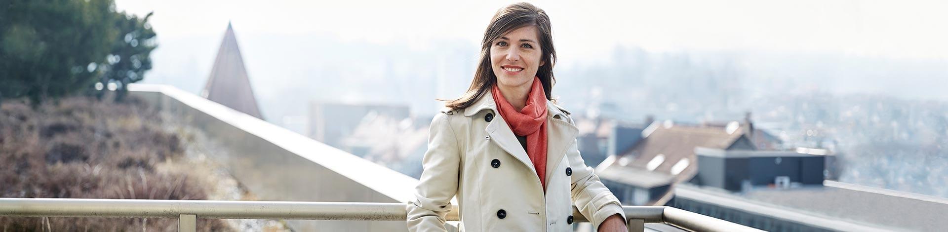Livia Hollenstein