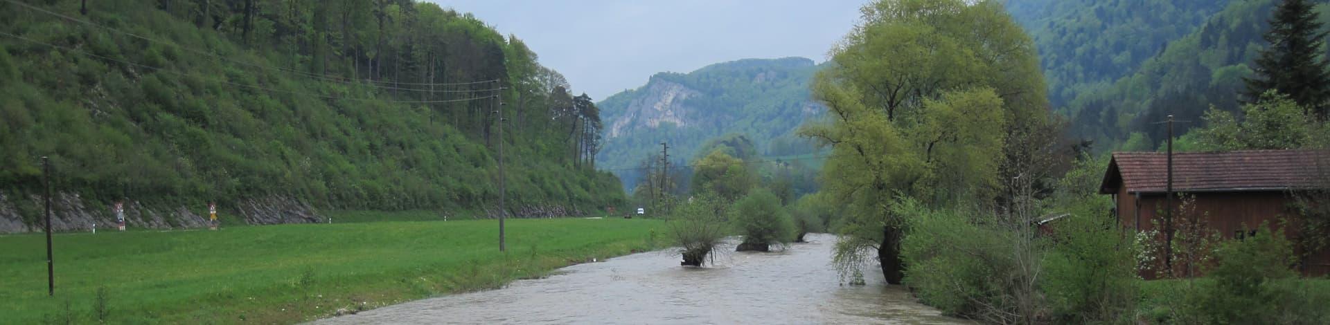 Hochwasserschutz Soyhi Res Die Mobiliar