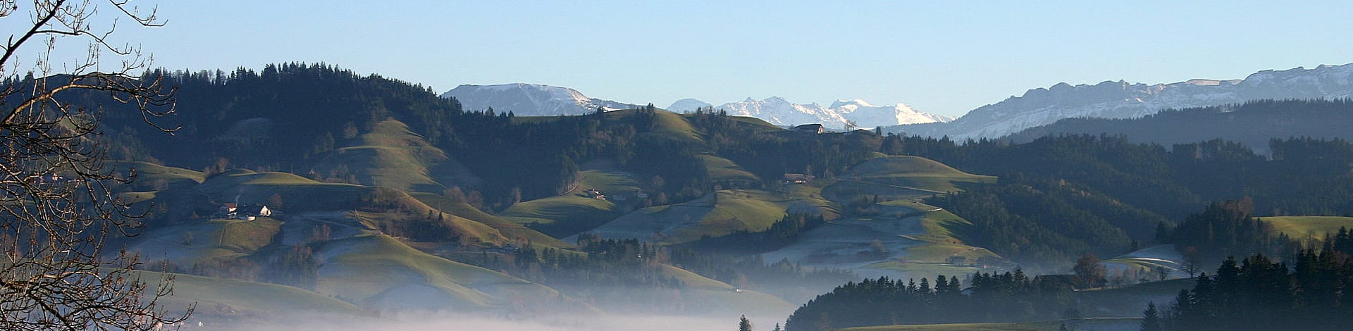 la région de Willisau-Entlebuch
