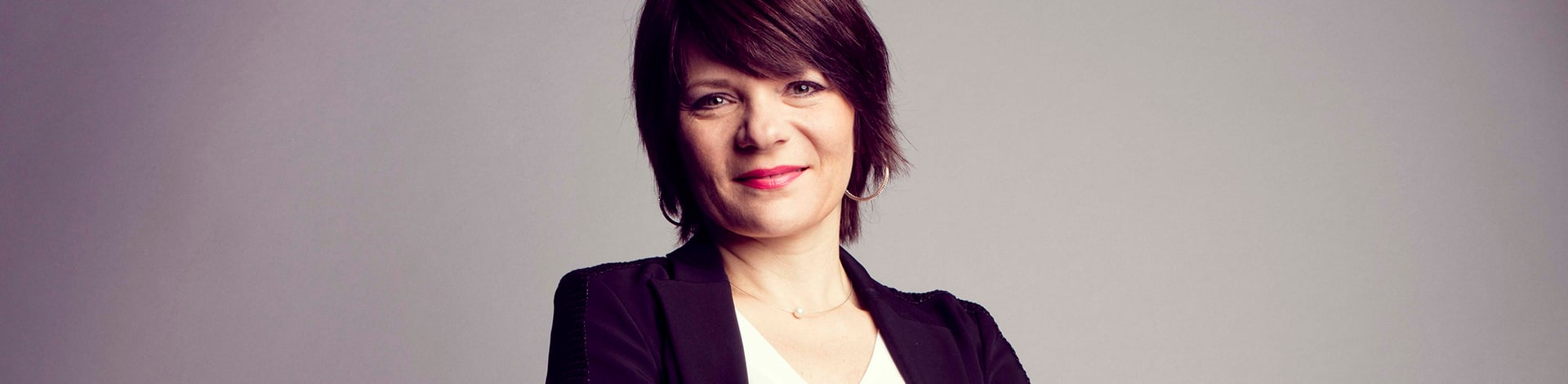 Nathalie Bourquenoud