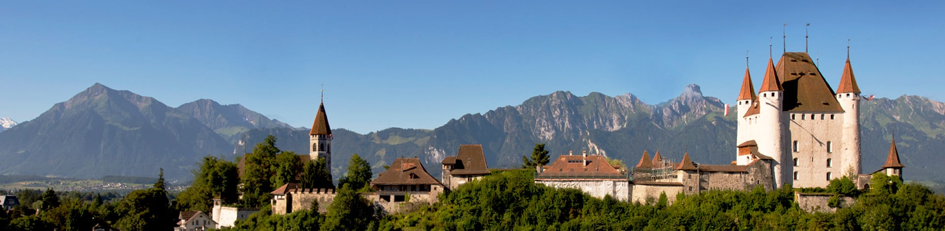 regione di Thun