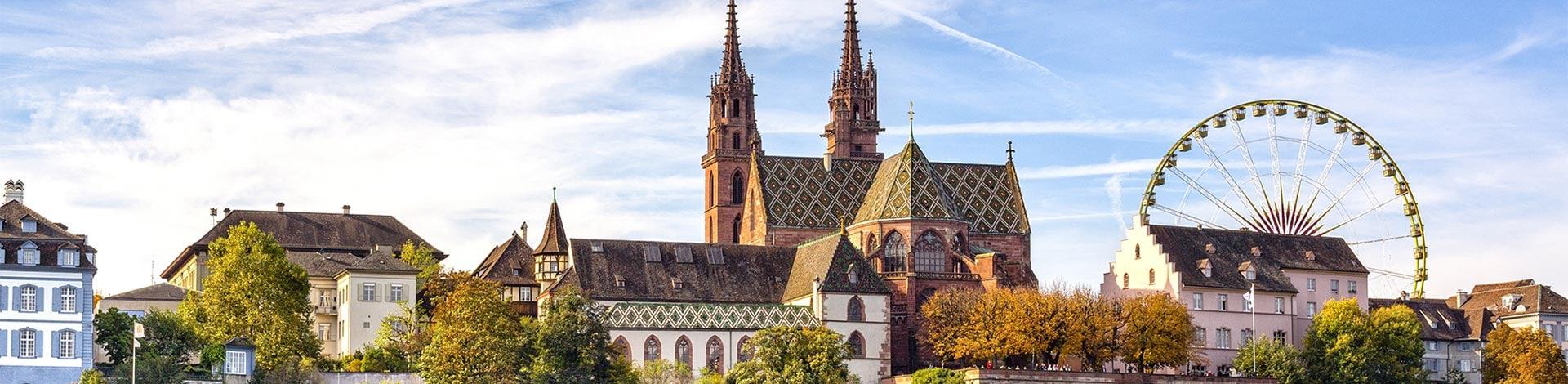 Die Mobiliar in Basel