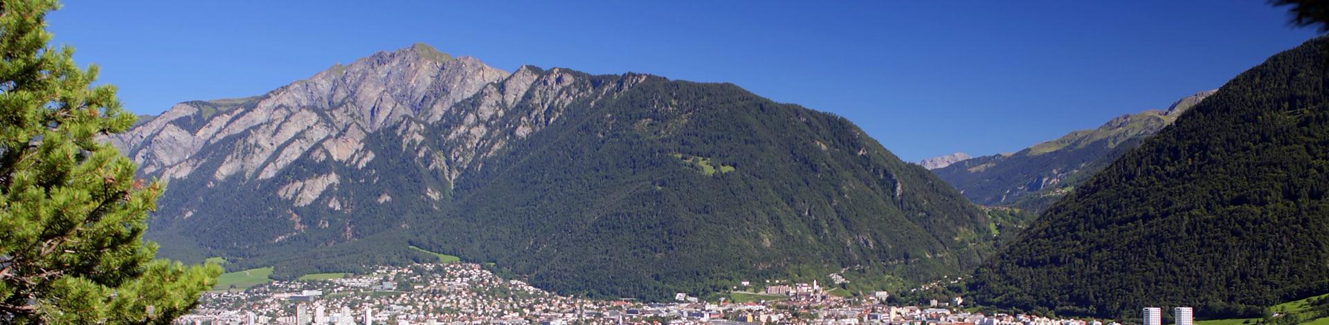 montagne di Coira